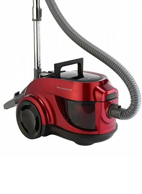 Arçelik S 4310 Lal Su Filtreli Süpürge 2000 W Kırmızı